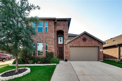 Haslet Single Family Home For Sale: 14401 Jaycee Lane