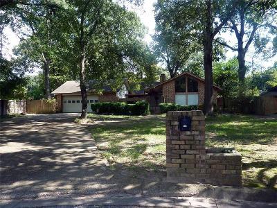 Athens Single Family Home For Sale: 104 E Stephens Court