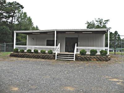 Tyler Commercial Lease For Lease: 14094 State Highway 155 S
