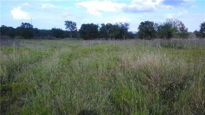 Terrell Farm & Ranch Active Option Contract: 0000 Sate Hwy 205