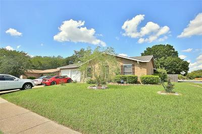 Arlington Single Family Home For Sale: 1817 Cottonwood Street