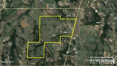 Boyd Farm & Ranch For Sale: 457 Ac Highway 51