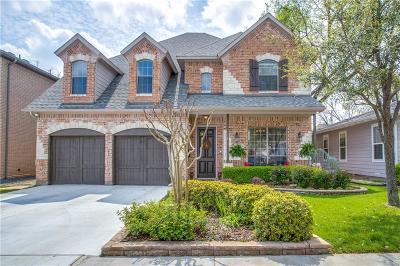 Dallas Single Family Home For Sale: 6030 Goodwin Avenue