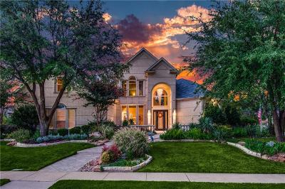McKinney Single Family Home For Sale: 1005 Windsor Drive