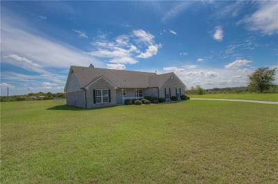 Parker County Single Family Home For Sale: 145 Pleasant Run