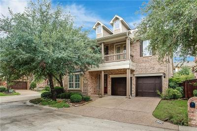 Fort Worth Single Family Home For Sale: 2644 Waters Edge Lane