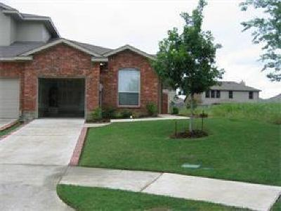 Mesquite Townhouse For Sale: 2280 Stonebrook Lane