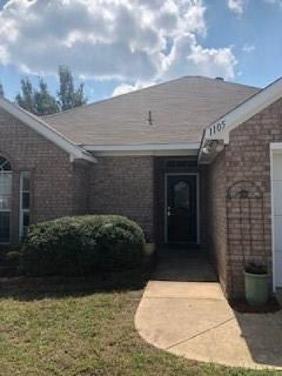 Royse City Single Family Home For Sale: 1105 Brookhaven Drive
