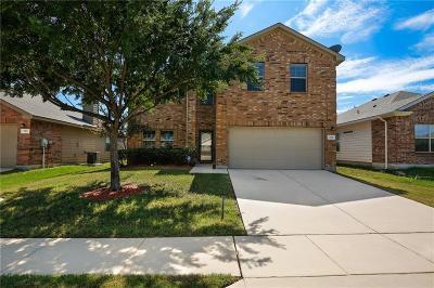 Single Family Home For Sale: 705 Santa Rosa Drive