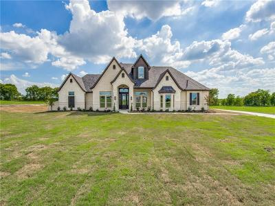 McKinney Single Family Home For Sale: 4446 Lake Breeze Drive