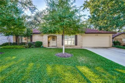 Arlington Single Family Home For Sale: 4206 W Pleasant Forest Street