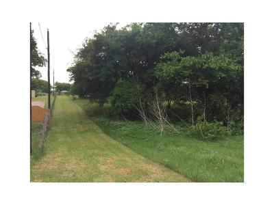 Fort Worth Residential Lots & Land For Sale: 8227 Dollar Lane