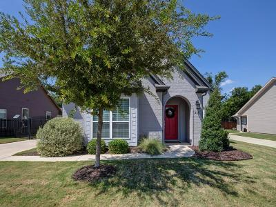 Burleson Single Family Home For Sale: 216 Tinker Trail