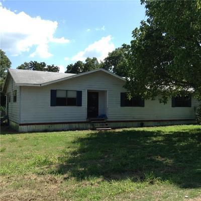 Hubbard Single Family Home Active Option Contract: 906 NE 3rd Street