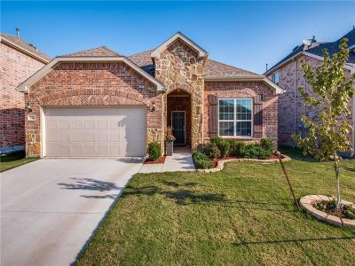 Little Elm Single Family Home For Sale: 2341 Leeward Place
