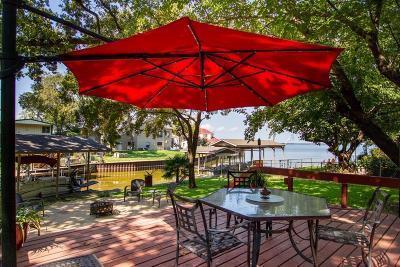 Gun Barrel City Single Family Home For Sale: 284 Harbor Drive
