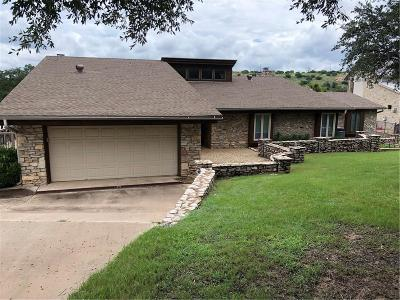 Single Family Home For Sale: 7009 Hells Gate Loop