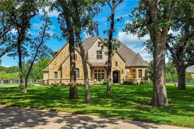 Tarrant County Single Family Home For Sale: 12908 Portifino Street