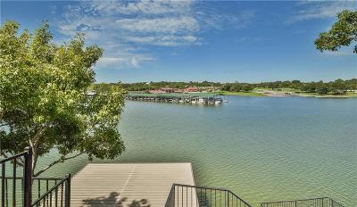 Granbury Single Family Home For Sale: 302 Peninsula Court