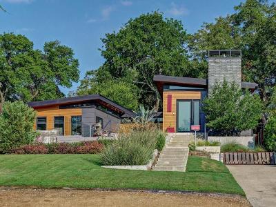 Dallas Single Family Home For Sale: 9211 E Lake Highlands Drive