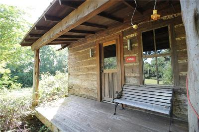 Denton Farm & Ranch For Sale: 1400 Brush Creek Road