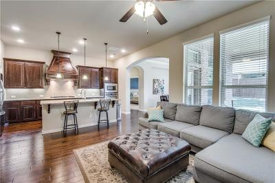 McKinney Single Family Home For Sale: 6908 Grand Mesa Parkway