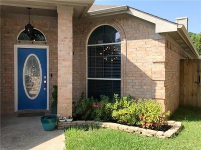 Tyler Single Family Home For Sale: 8437 Wilken Plaza