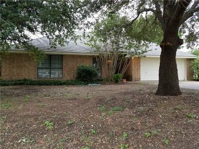 Italy TX Single Family Home For Sale: $135,000