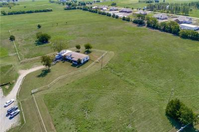 Princeton Farm & Ranch For Sale: 2302 County Road 494