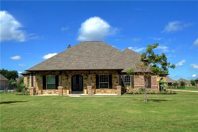 Fort Worth Single Family Home For Sale: 6008 Paper Shell Way