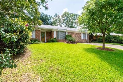 Irving Single Family Home Active Contingent: 222 E Vilbig Street