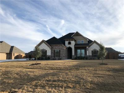 Single Family Home For Sale: 12932 Chisholm Ranch Drive