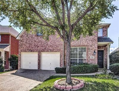 Single Family Home For Sale: 1100 Pedernales Trail