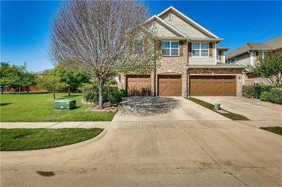 Plano Condo For Sale: 6217 Weinberg Court