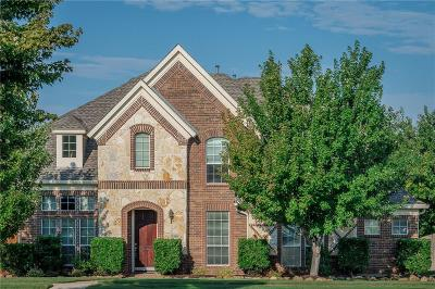 Wylie Single Family Home For Sale: 1709 Thornberry Drive
