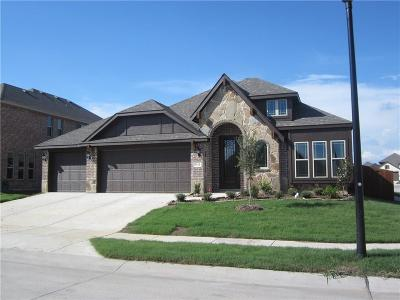 Lavon Single Family Home For Sale: 501 Ainsworth Way