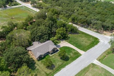 Keller Single Family Home For Sale: 1225 Oak Drive