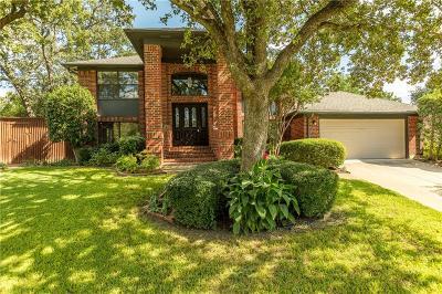 Arlington Single Family Home For Sale: 2605 Laurel Valley Lane