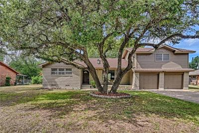 North Richland Hills Single Family Home For Sale: 4813 Eldorado Drive