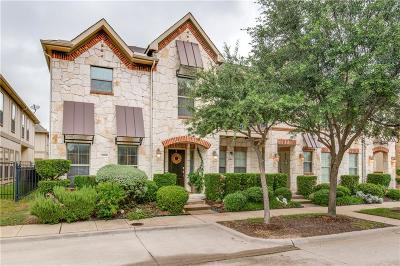 McKinney TX Townhouse For Sale: $299,000