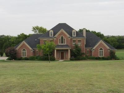 Fort Worth Single Family Home For Sale: 126 N Boyce Lane