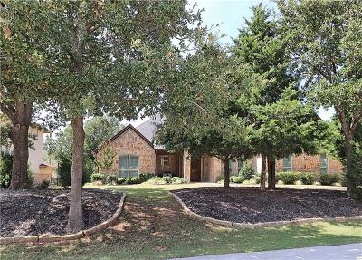 Flower Mound Single Family Home Active Option Contract: 4925 Dogwood Street