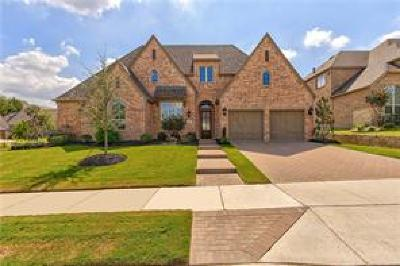 Prosper Single Family Home For Sale: 3520 Spicewood Drive