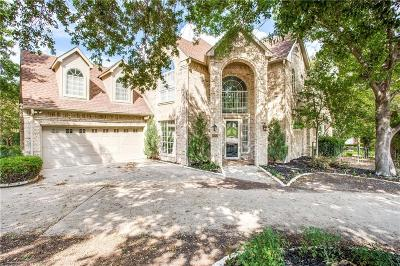 Dallas TX Single Family Home For Sale: $449,900