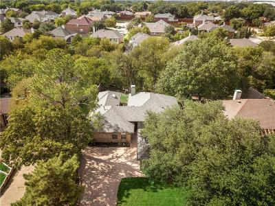 Garland Single Family Home For Sale: 425 Glen Canyon Drive