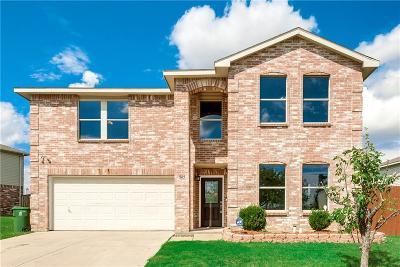 Arlington Single Family Home For Sale: 949 White Dove Drive