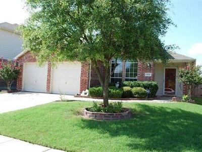 Anna TX Single Family Home For Sale: $212,500