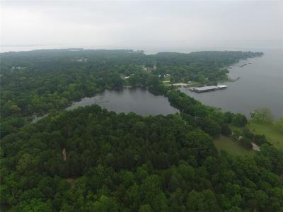 Wills Point Residential Lots & Land For Sale: 001 Vzcr 3810