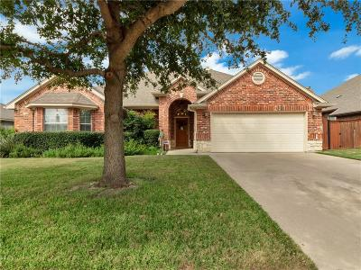 Saginaw Single Family Home For Sale: 556 Willowview Drive