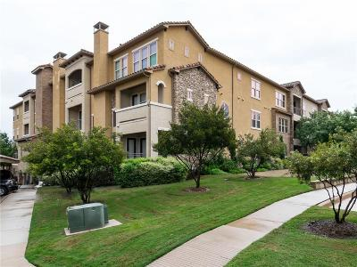 Irving Condo For Sale: 555 Via Amalfi #211